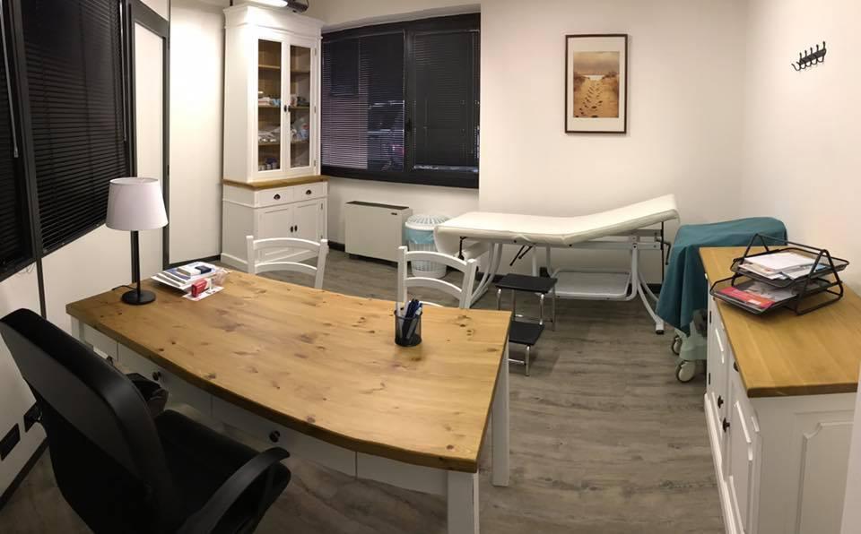 Kinesia - centro fisioterapia e riabilitazione