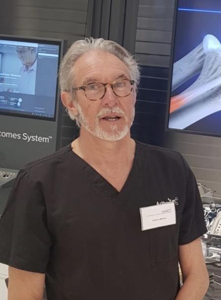 Dr. Antonio Merello